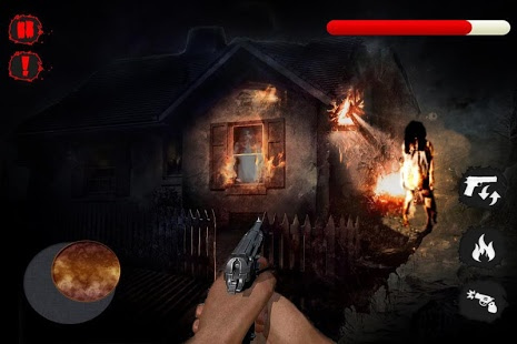 برترین بازی های ترسناک اندروید + لینک دانلود