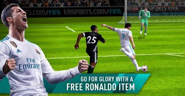 بهترین بازی های فوتبال برای اندروید و ios + لینک دانلود