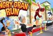 دانلود نسخه هک شده Angry Gran Run – Running Game برای اندروید
